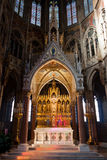 votive votivkirche εκκλησιών Στοκ φωτογραφία με δικαίωμα ελεύθερης χρήσης