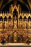 Votivkirche Stock Images