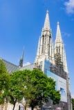 Votivkirche towers, Vienna