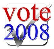 Voto Imagenes de archivo