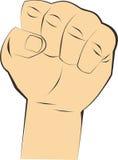 Voto Immagini Stock Libere da Diritti