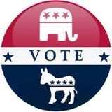 Voto los E.E.U.U.
