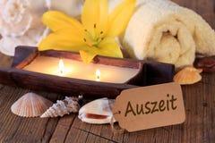 Voucher Stock Photography