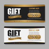 Voucher, Gift certificate, Coupon . Royalty Free Stock Photo