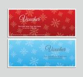 Vouchers Stock Images