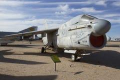 Vought A-7E Corsair II Royalty Free Stock Image