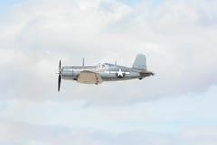 Vought f4u-1 πειρατής Στοκ Εικόνες