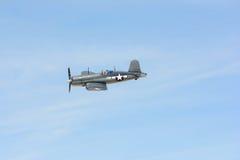 Vought f4u-1 πειρατής Στοκ εικόνες με δικαίωμα ελεύθερης χρήσης