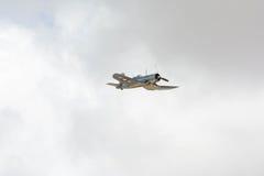 Vought f4u-1 πειρατής Στοκ Φωτογραφίες