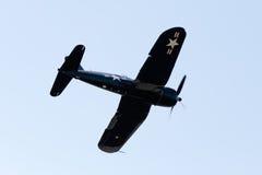 Vought F4U 4 Corsair Royalty Free Stock Photos