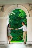 Voulez-vous danser ? Images stock