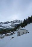 Vova di Alpe Fotografie Stock Libere da Diritti