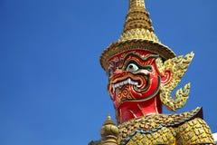Voyage à Bangkok Photo libre de droits
