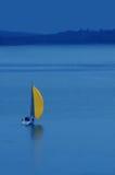 Voyage à la tranquilité Photo libre de droits