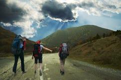 Voyage Images libres de droits