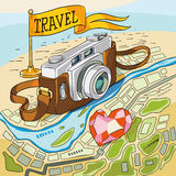Voyage Photos stock