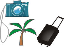 Voyage Photographie stock libre de droits