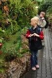 Voyage au conservatoire Photos stock