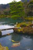 Voyage au Japon Image libre de droits