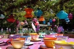 Voyage audacieux Disneyland de Pinocchio image libre de droits