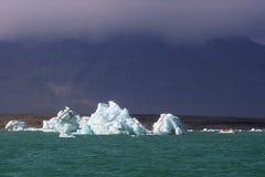 Voyage de bateau Image libre de droits