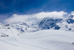 Voyage de furet de Val Photographie stock