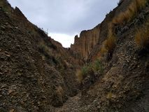 Voyage de la Bolivie photos libres de droits