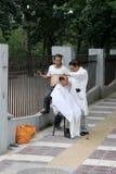 Voyage de la Chine Photos libres de droits