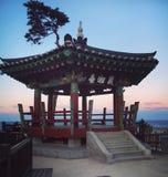 Voyage de la Corée Images libres de droits