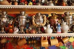 Voyage de la Russie : beauté authentique photographie stock libre de droits