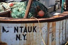 Voyage de Montauk Photos libres de droits