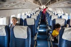 Voyage de Myanmar Image stock