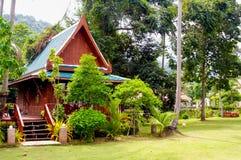 Voyage de Pattaya Thaïlande photos libres de droits