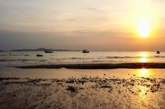Voyage de Pattaya Thaïlande photographie stock