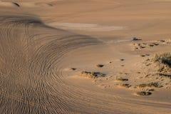 Voyage de safari dans le désert de Siwa, Egypte photo libre de droits