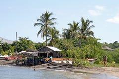 Voyage du sud de la Jamaïque Photos libres de droits
