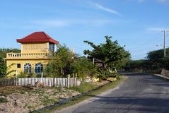 Voyage du sud de la Jamaïque Photos stock