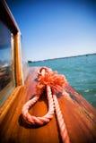 Voyage en mer Photos libres de droits