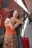 Voyage gentil Photographie stock libre de droits
