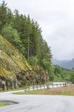 Voyage en Norvège Photos stock