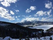 Voyage par la route du Colorado Photos stock