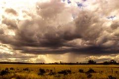 Voyage par la route - Perth Images libres de droits