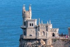 Voyage vers la Crimée photos stock