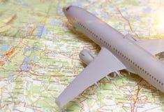 Voyageant à l'étranger, vols internationaux, vol, lignes aériennes photos stock