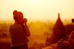 Photographie de voyage Images libres de droits