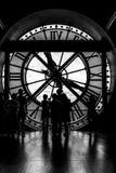 Voyageurs de temps Images stock