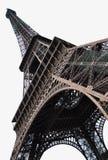 Voyagez Eiffel Image stock
