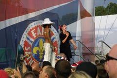 VP Fair St Louis Missouri 2016 Royalty-vrije Stock Afbeeldingen