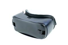 VR虚拟现实玻璃 免版税库存照片