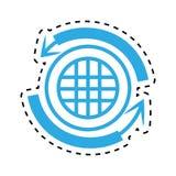 vr άποψη καμερών γραμμή περικοπών σχεδίου 360 τεχνολογιών βαθμού Στοκ φωτογραφίες με δικαίωμα ελεύθερης χρήσης